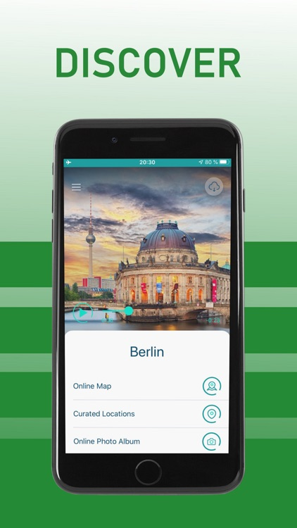 Berlin Guide and Audio Tours