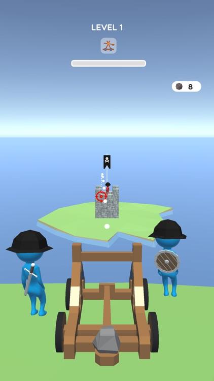 Siege Master 3D