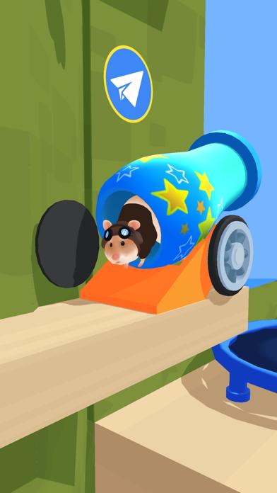 Hamster Maze screenshot 3