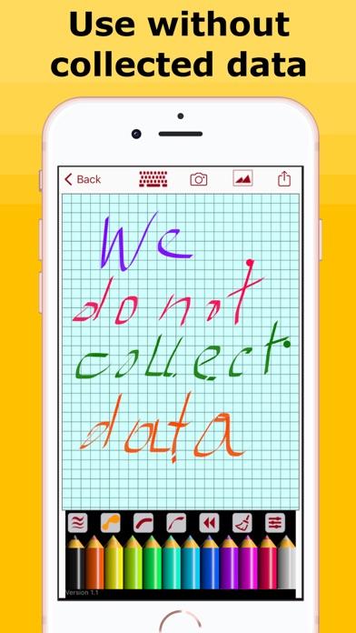 Notepad quick note and memo Screenshots
