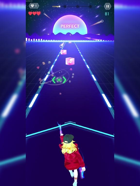 Dancing Bullet EDM screenshot 10