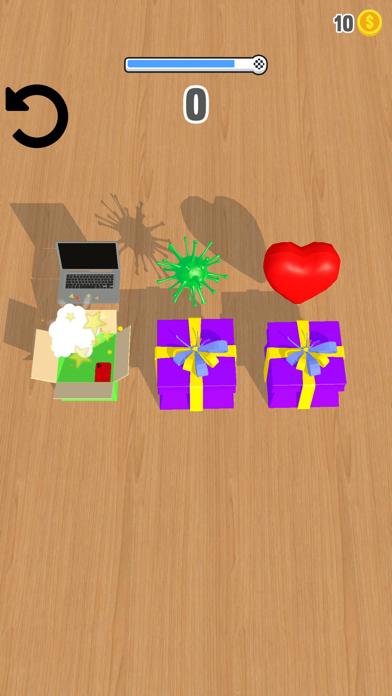 Emoji Match 3D screenshot 7