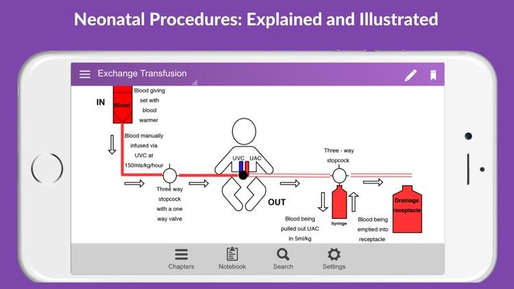 Neonatal Guide screenshot-8