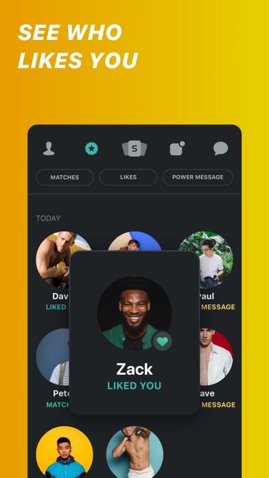 Gay app windows phone