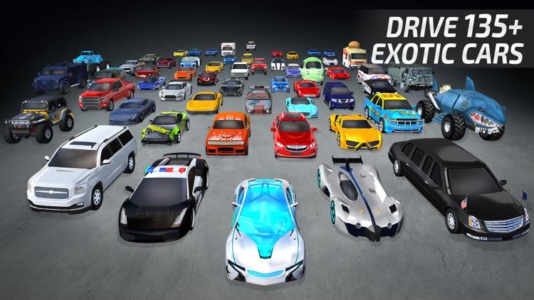 Car Games 3D Driving Academy screenshot-6