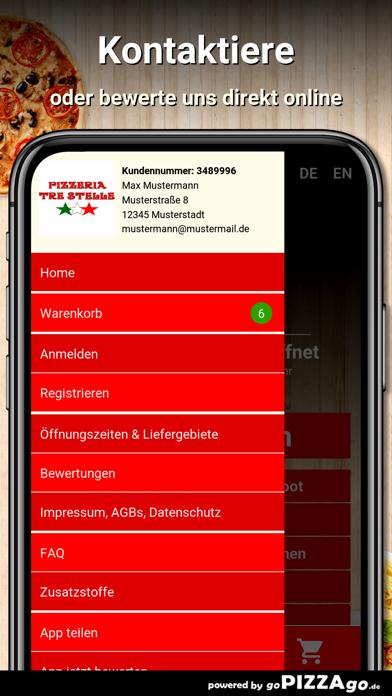 Tre Stelle Düsseldorf Rath screenshot 3