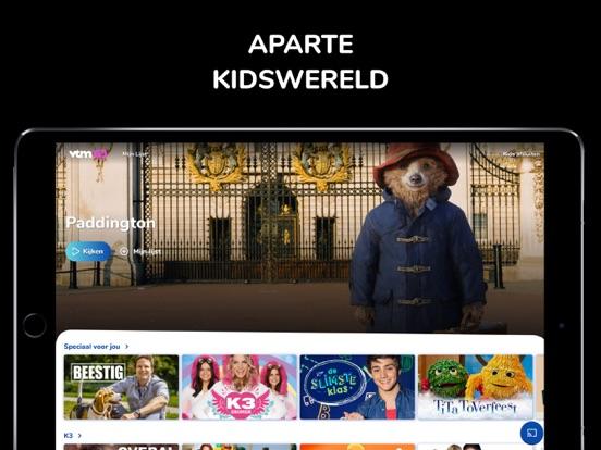 VTM GO iPad app afbeelding 5