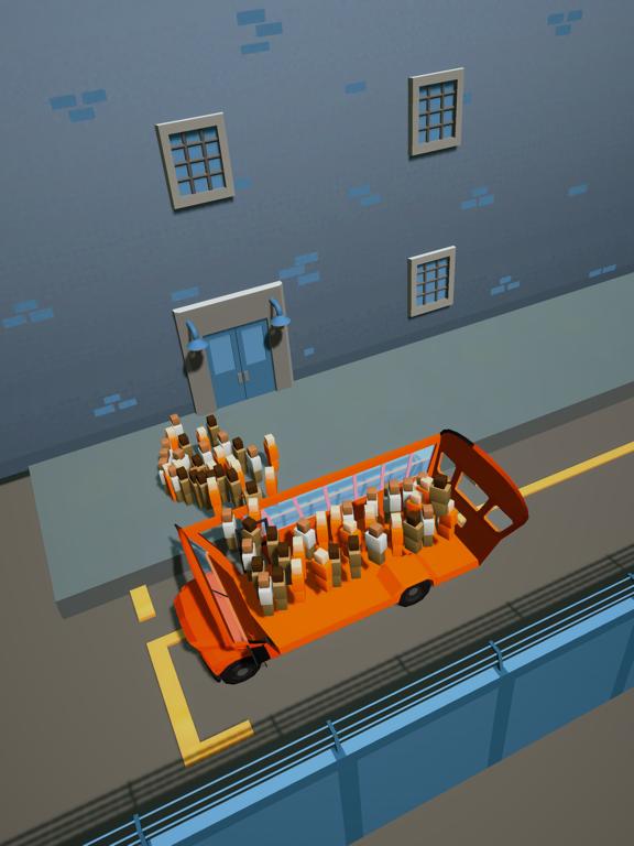 Prison Quest screenshot 7