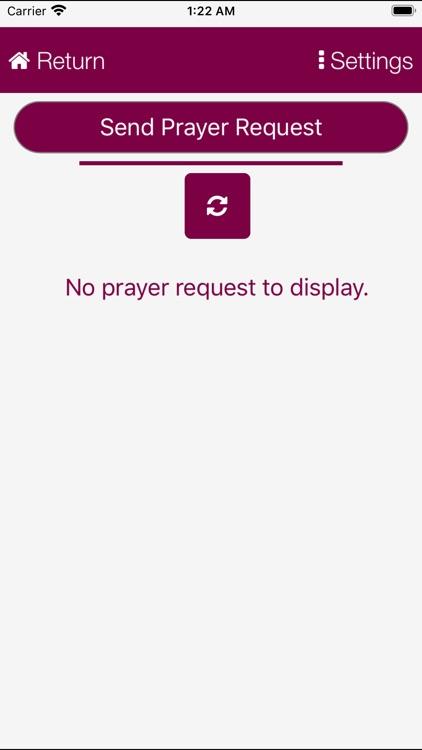 Church Notifier screenshot-3
