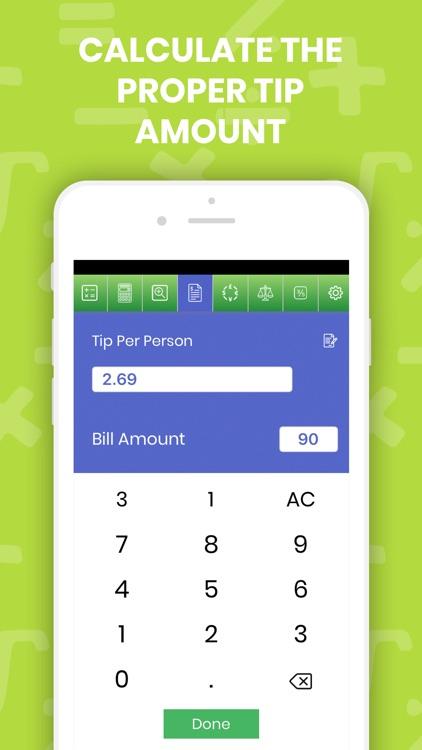 Math Problem Solver Calculator screenshot-3