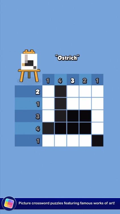 Paint It Back - GameClub screenshot-0