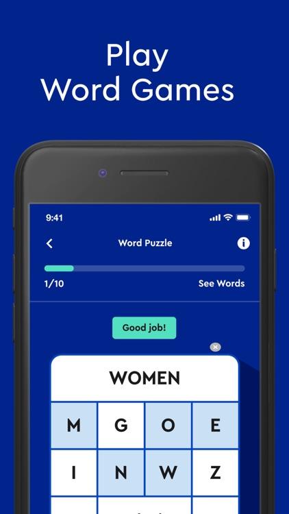Dictionary.com: English Words screenshot-4