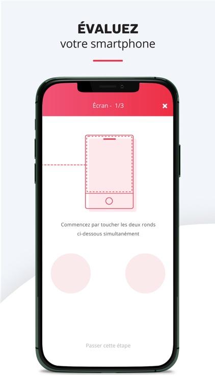 Volpy : Change de téléphone ! screenshot-0