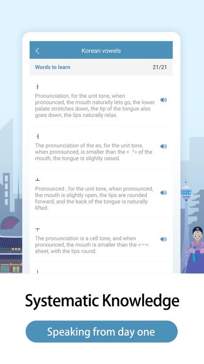 Learn Korean Language– Light