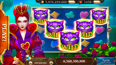 Screenshot of Scatter Slots - Nuove 777 Slot3