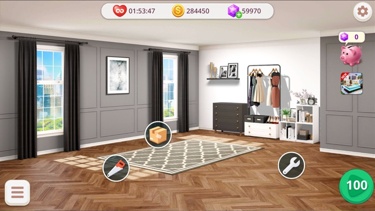 My Home Design Story screenshot-6