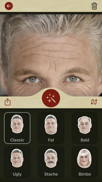 AgingBooth ScreenShot3