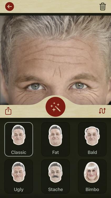 AgingBooth screenshot-3