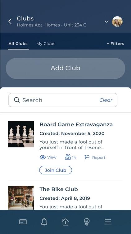 Greystar Resident App screenshot-6