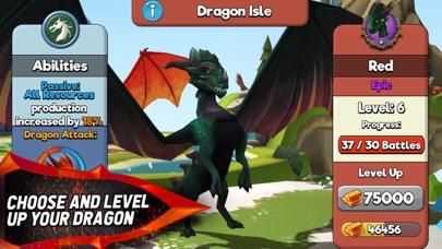Isles of Fire screenshot 3