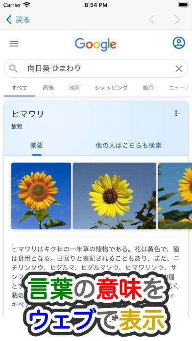 漢字ナンクロ辞書!のおすすめ画像5
