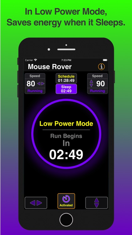 Mouse Rover
