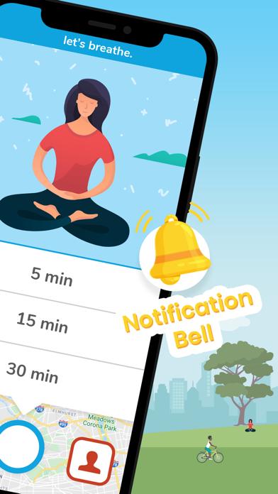 点击获取Meditation Timer - Vana