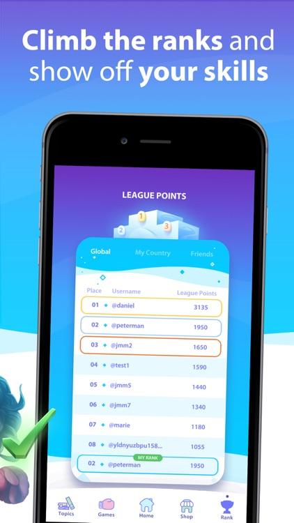 Trivia Fight: Quiz Game screenshot-5