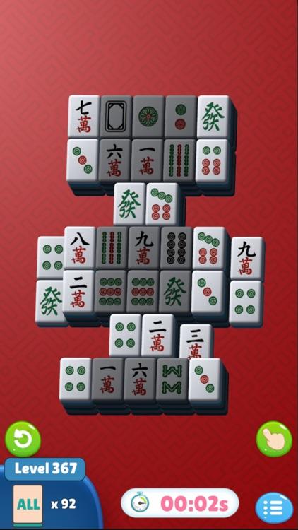 Mahjong· screenshot-3