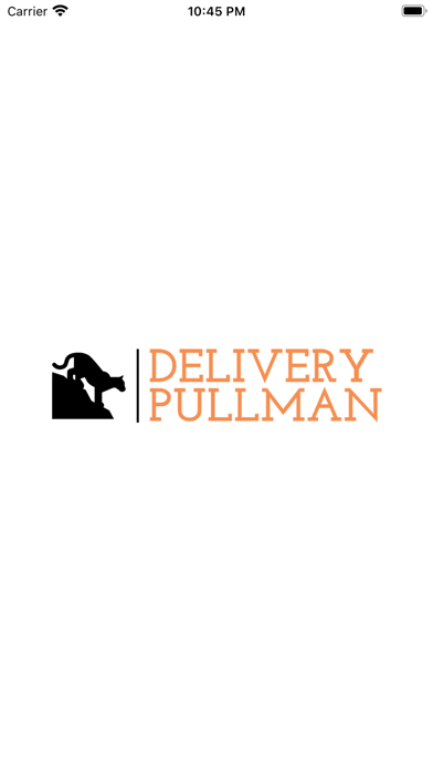 Delivery Pullman screenshot 1