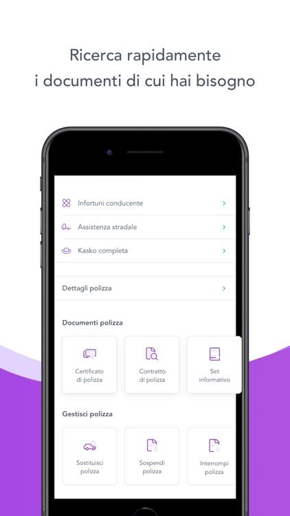 Prima Assicurazioni screenshot-5