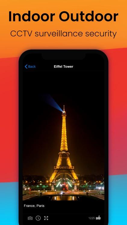 Live Camera – online web cams screenshot-3