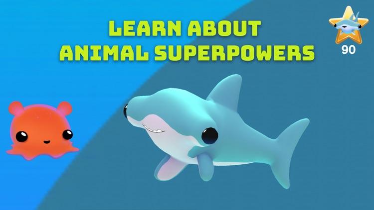 Unboxals Super Shark Power screenshot-5