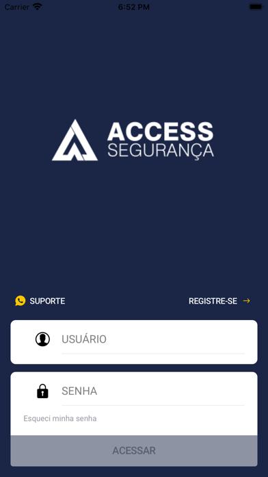 ACCESS App screenshot 5
