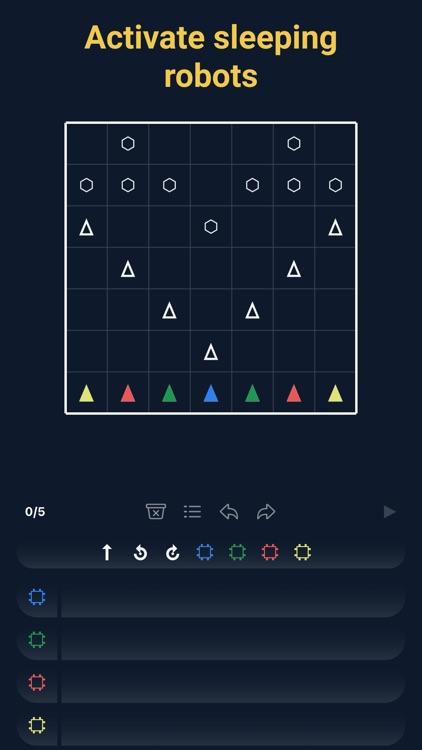 Recursive: Programming Puzzles screenshot-7