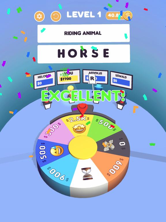 Wheel of Fortune! screenshot 4