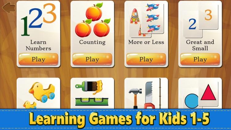 Magic Realm: Kids Puzzle Games screenshot-8