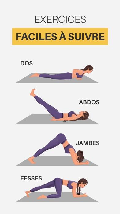 messages.download Yoga-Go: Yoga pour maigrir software