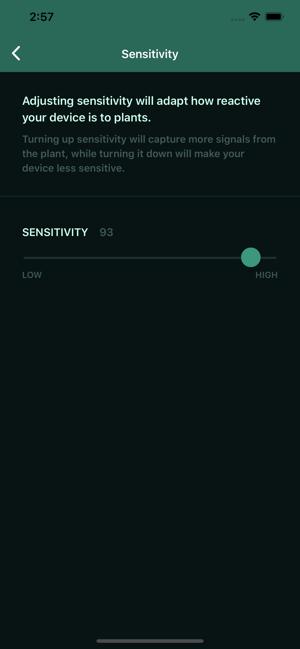 PlantWave Screenshot