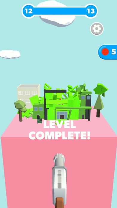 Slingshot Smash: Shooting Boom screenshot 6