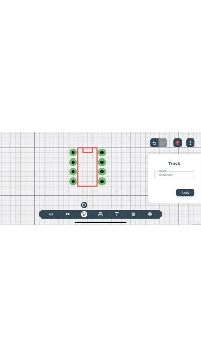PCB Droid Lite screenshot 6