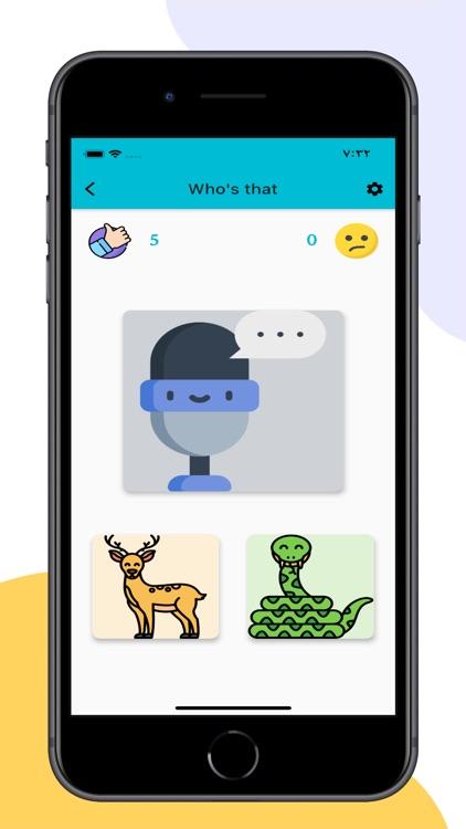 Animals Sounds screenshot-4