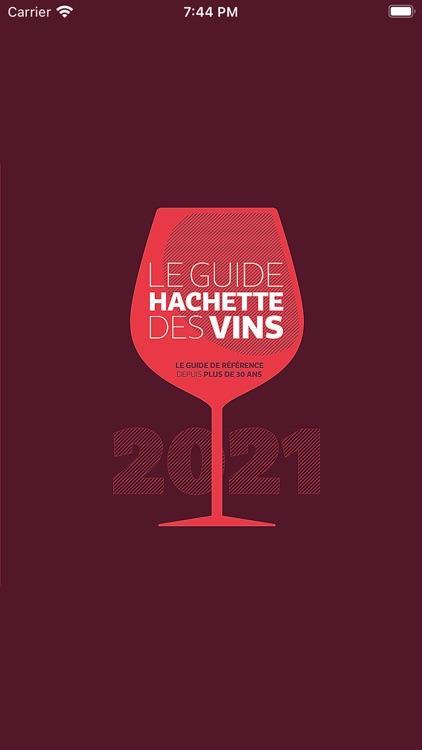 Hachette Wine Guide 2021
