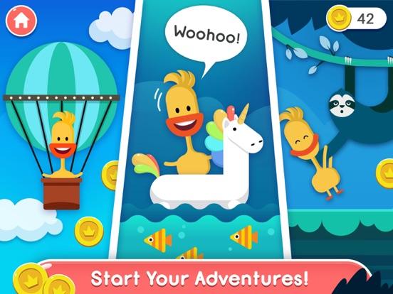 Duck Story World screenshot 10