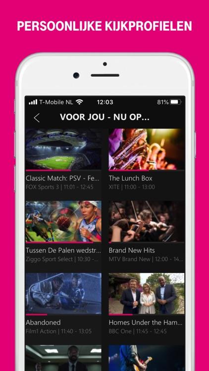 T-Mobile TV Anywhere screenshot-4