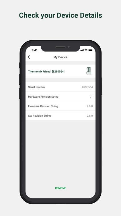 Thermomix Friend® screenshot-6
