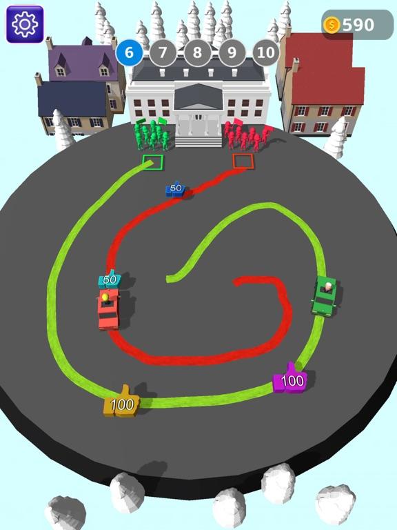 Campaign Drive! screenshot 11