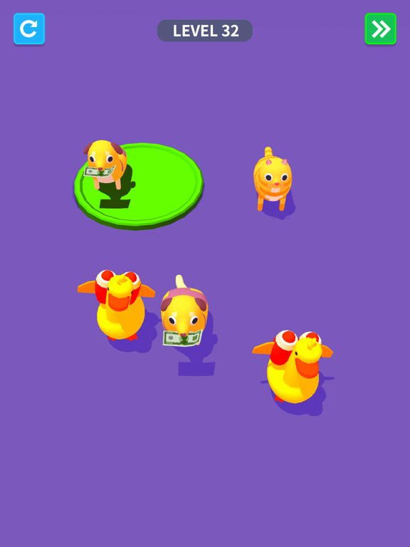 Animal Games 3D screenshot 14