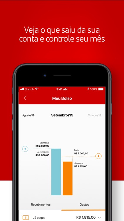 Banco Santander Brasil screenshot-4