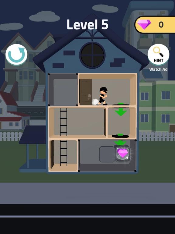 Rooms N Looter screenshot 8